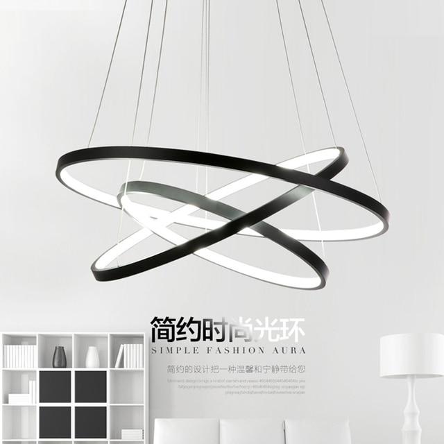 Modern lustre pendant lights lamp for kitchen dining room suspension luminaire led pendant light hanging lamp