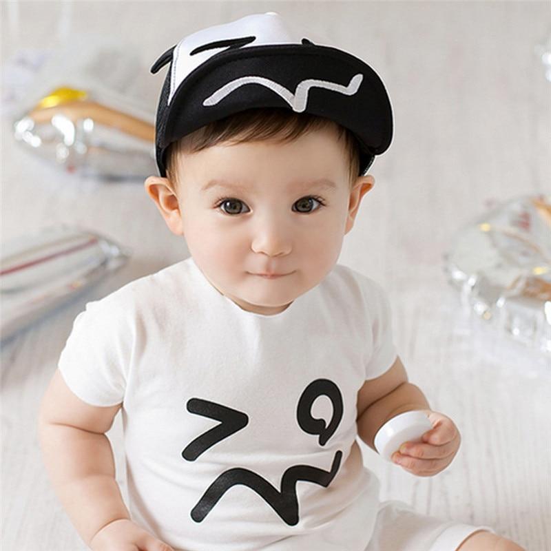 Открытки ребенок в кепке