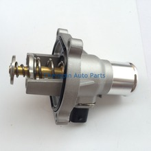 Auto Parts Engine Coolant Thermostat Assembly OEM# 96984104 Thermostat  For Chevrolet Cruze Sonic Aveo Pontiac G3 1.8L