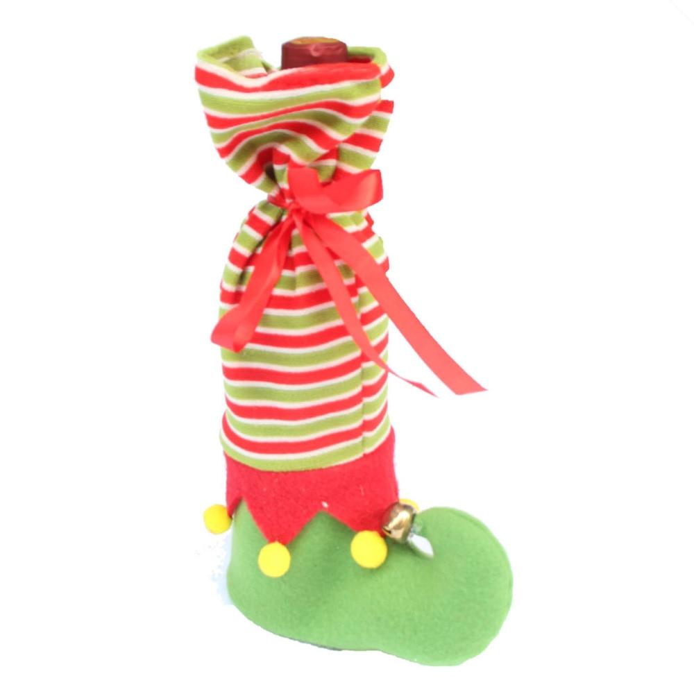 online get cheap christmas elf stockings aliexpress com alibaba