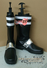 Sword Art Online Kirito Cosplay Boots Cosplay Shoes