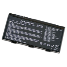 9 Cell Battery For MSI GT60 GX60 GT70 GT660 GX660 GT680 GT780 BTY-M6D
