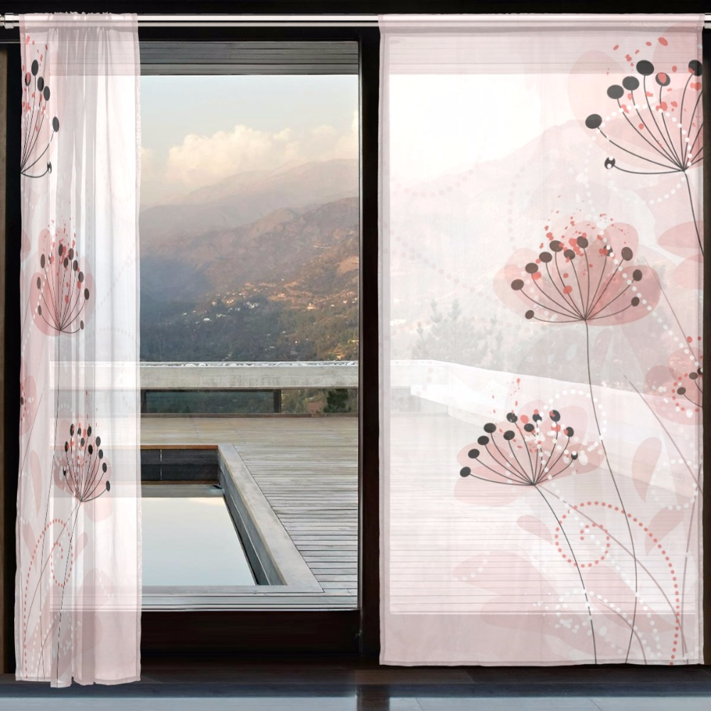 Cortinas Para Sala De Estar Curtains And Tulle Luxury Living Room ...
