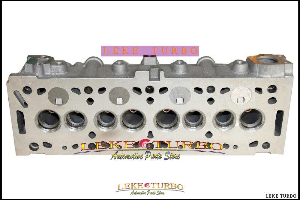 908 072 XUD9 XUD9-TE DHX D8C Cylinder Head For Citroen Jumper For Fiat Ducato 306 405 806 Boxer 1.9TD 8v 92 0200H5 0200N8 908072 шрус внутренний левый citroen jumper fiat ducato peugeot boxer 94 02 2 5d 1800 кг go 200
