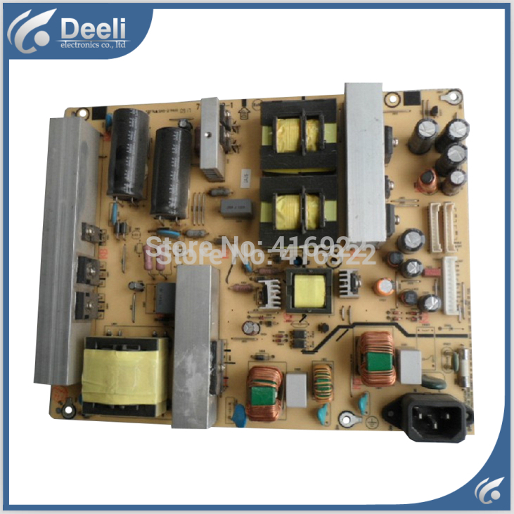 95% new & original for power board L52BS83FU 715T2919-1 715T2919-2 LCD-52CC20 100% Tested Working 100% tested 0602d03015lf 0602d03300 original power board