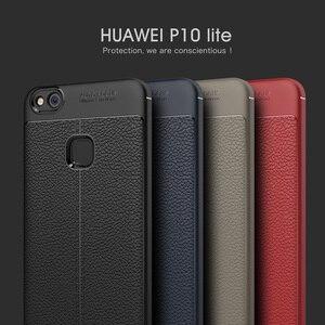 Image 5 - Zachte Siliconen Case Voor Huawei P10 Lite Case P40 Lite E P40 Pro P20 P30 P10 Plus Cover Telefoon Bumper voor Huawei Honor 30S