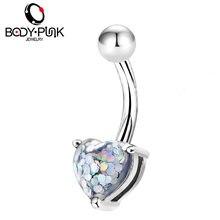 Кольцо из нержавеющей стали для женщин 1 шт кольцо с пуговицами