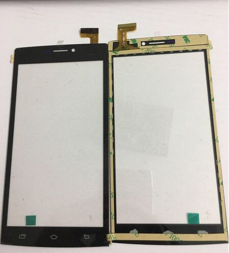 6 inch New touch Screen Digitizer For DEXP Ixion ES160 Wave Touch Panel Glass Sensor Replacement