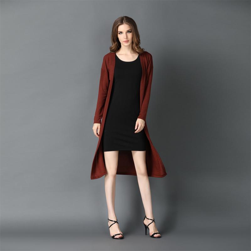HTB1PaVFco1HTKJjSZFmq6xeYFXa2 - Cardigan Women Sweater JKP232