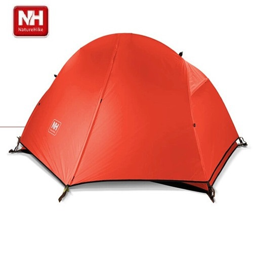Naturehike-NH outdoor sports c&ing u0026hiking Lightweight riding aluminum pole single tent oxford nylon material  sc 1 st  AliExpress.com & Naturehike NH outdoor sports camping u0026hiking Lightweight riding ...