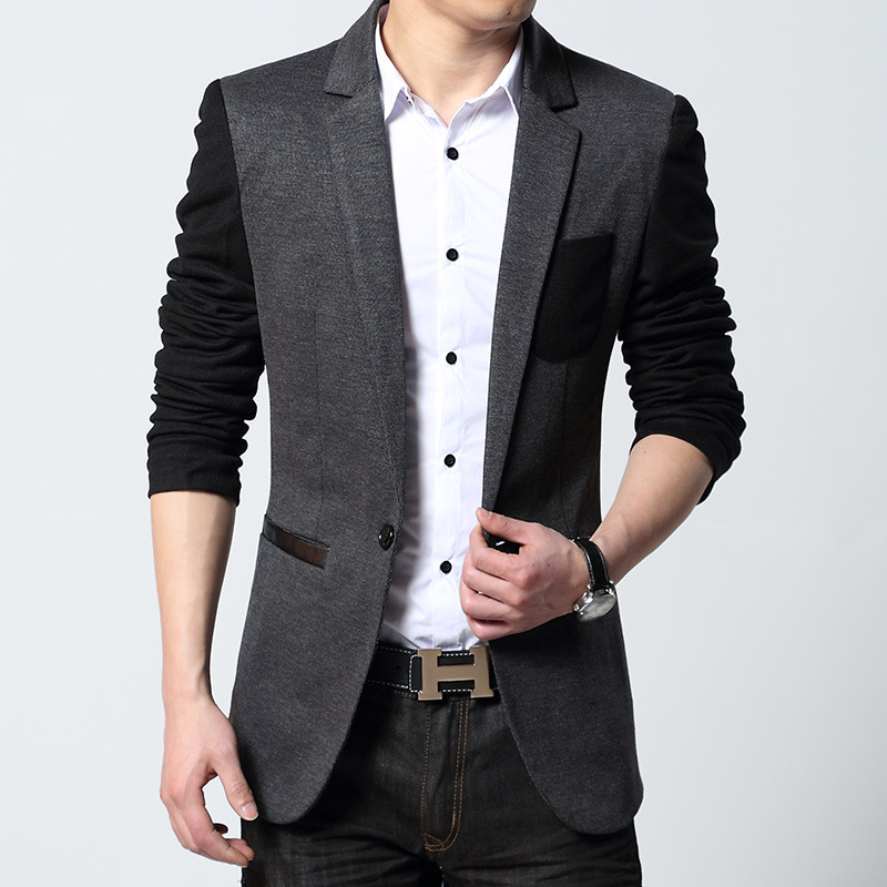 Compare Prices on Men Dress Jacket- Online Shopping/Buy Low Price ...