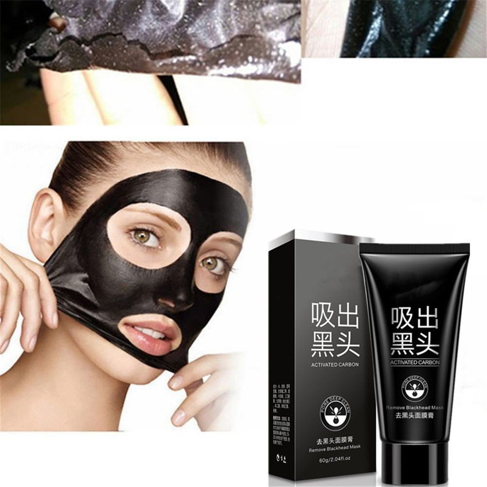 Bamboo Charcoal Acne Mask Oily Skin: Online Shopping For Electronics, Fashion