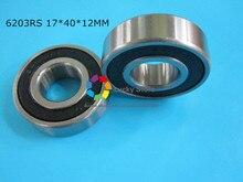 Подшипниковые уплотнения радиальный хромированная подшипники подшипник сталь резиновые мм шт.