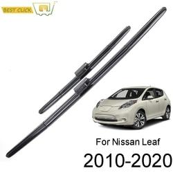 Misima Windshield Windscreen Wiper Blades For Nissan Leaf 2010 - 2020 Front Window 2011 2012 2013 2014 2015 2016 2017 2018 2019