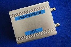NWT 7 Nwt7 Sweeper Test filtra małej objętości o wysokiej rozdzielczości|Części do klimatyzatorów|   -