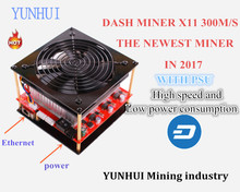 X11 ТИРЕ Шахтер шахтер Байкал КУБ 300 М/С мощностью предпродажная Алгоритм X11/X13/X14/X15/Quark/Кубит монета YUNHUI добыча
