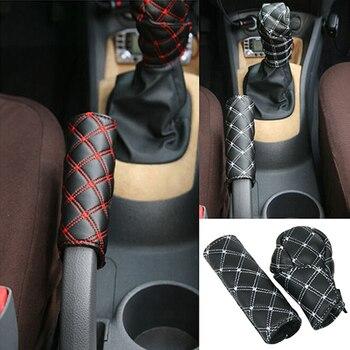 Coche cambio el freno de mano puesto para Volvo S40 S60 S80 XC60 XC90 V40 V60 autos XC40 360c V90 V40 universo S80L