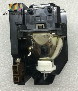 Original Projector Lamp Bulb with Housing Fit for NEC VT85LP VT695 VT580 VT490 VT480 VT595