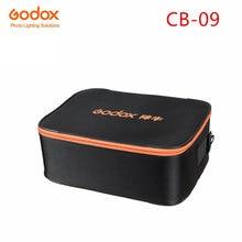 Godox CB-09 чемодан сумка для Godox Студия флэш ad600 ad600b ad600bm AD360 tt685 Наборы