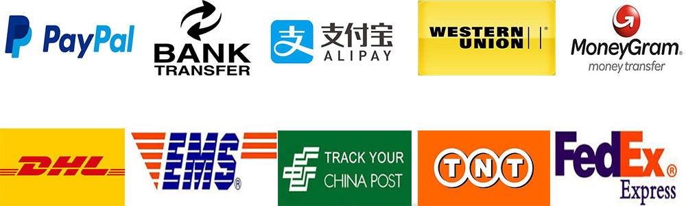 shipping payment-