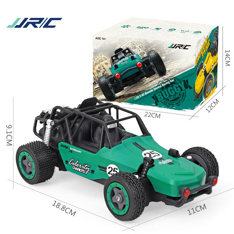 Jjrc High Speed Rc Car 4wd Climbing Car Q73 Remote Control Model Off road Vehicle Toys For Boys Kids Gift in RC Cars from Toys Hobbies