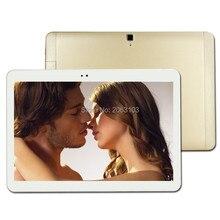 MTK8752 K118 4G Phablet 10.1 pulgadas Octa Core Pantalla IPS 1280*800 Tabletas Android 6.0 Teléfono 4 GB/64 GB GPS WiFi de Banda Dual Tablet PC