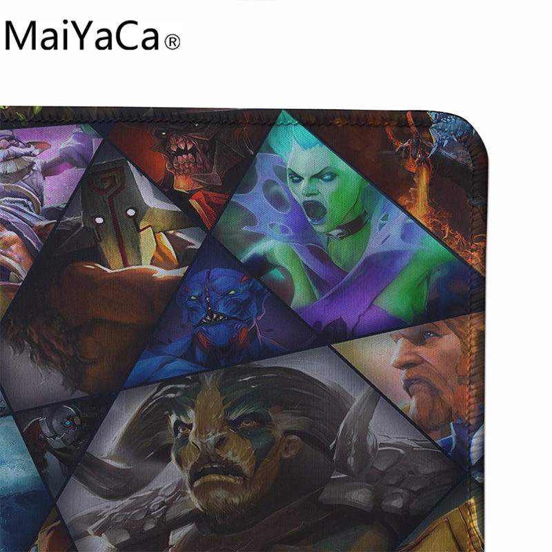 MaiYaCa 2018 Hot Rubber larger mouse pad Gaming Mouse pads Laptop Keyboard mat XL 900*300 MM for CS Dota 2 League of Legend