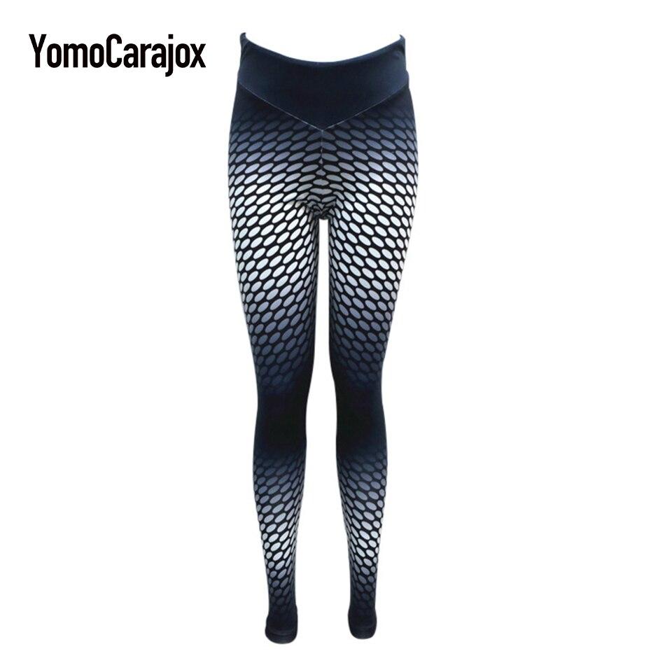 2018 New Fashion Camo Branches 3D Printing High Quality Waist Slim Legging Women Casual Sportings Yuga Leggings Woman Pants