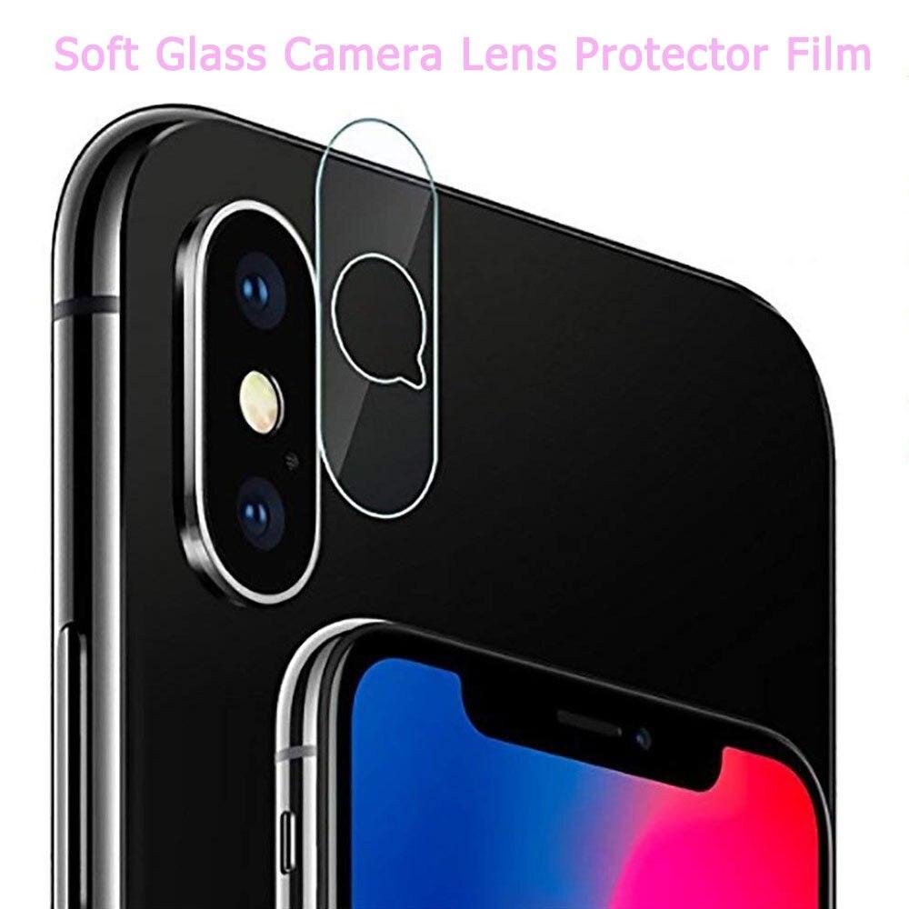 Soft Glass Film