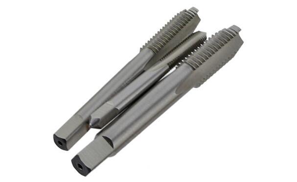 9mm X .75 Metric HSS Left Hand Thread Tap M9 X 0.75mm Pitch