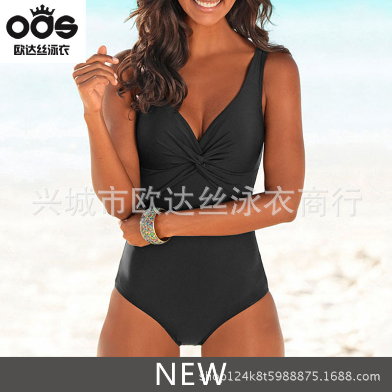 Swiming Suits One Piece 2018 Summer Sexy Solid Beach Push Up Swimwear Bodysuits High Elastic Beach Wear Bathing Suits