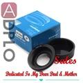 Lente Pixco AF Confirmar Adaptador funciona Para M42 Lente Para Cámara Nikon D90 D7000 D5200 D5100 D3100 D3200 D600 D4 D810