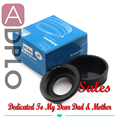 Pixco lens AF Confirm Adapter works For M42 Lens To Nikon Camera D7000 D90 D5200 D5100 D600 D4 D3200 D3100 D810