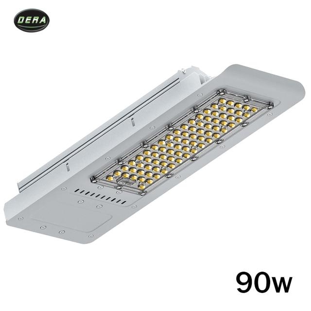90W Outdoor Lighting IP65 IP67 Led Street Light Waterproof Garden Lamp Square School Residential Industrial Parks