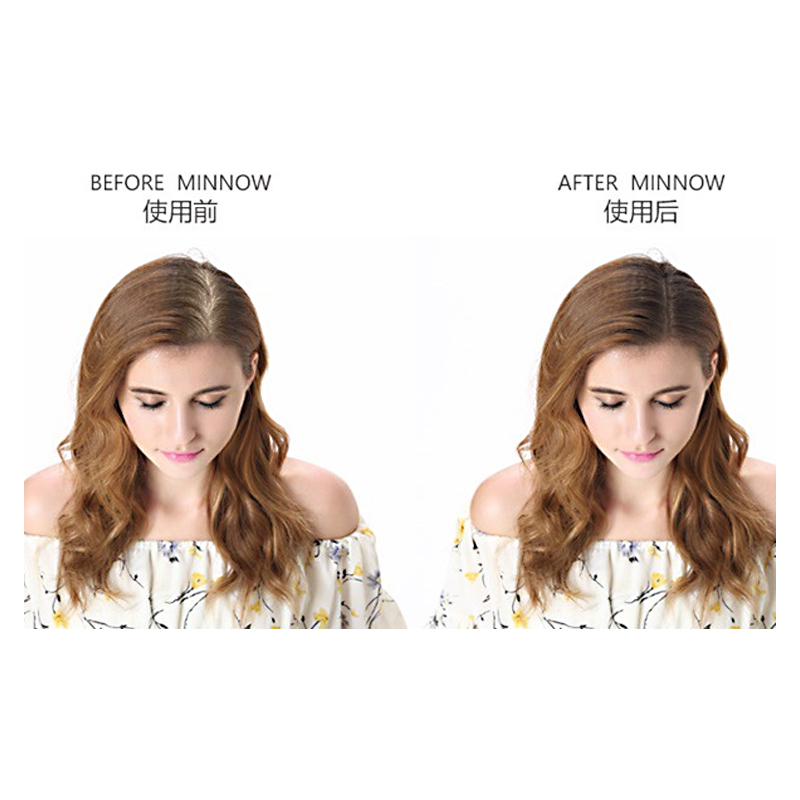 5pcs/lot Hair Building Fibers 3pcs+Spray Applicator nozzle pump Color Powder Extension Keratin Thinning Loss treatment thicken 5