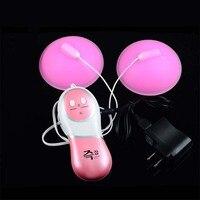 Nieuwe siliconen tepelklemmen Borst massage tepel sucker vibrator borstvergroting stimulatie volwassen speeltjes voor vrouwen