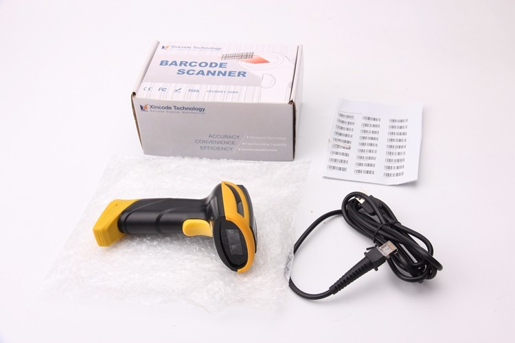 High Quality barcode scanner