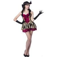 2017 Cadılar Bayramı Kadınlar Yetişkin Korsan Kostümleri Kız Şövalye korsan kostüm cosplay kostümleri