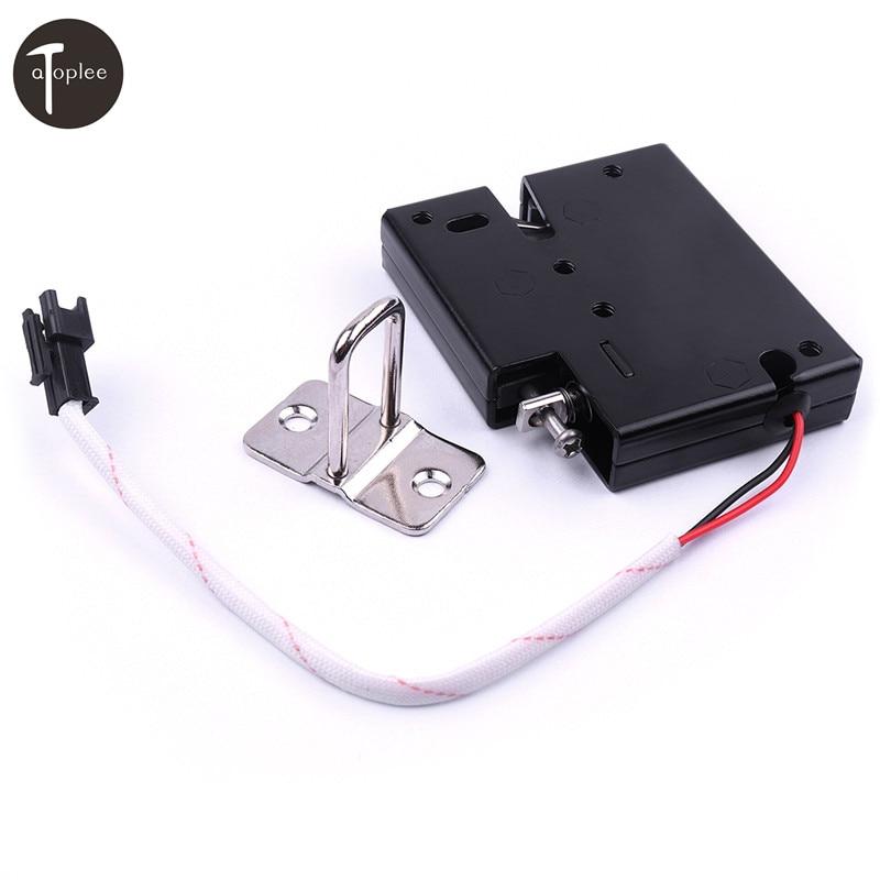 Ξ1 unids dc12v mini cerradura electromagnética ahorro de energía ...