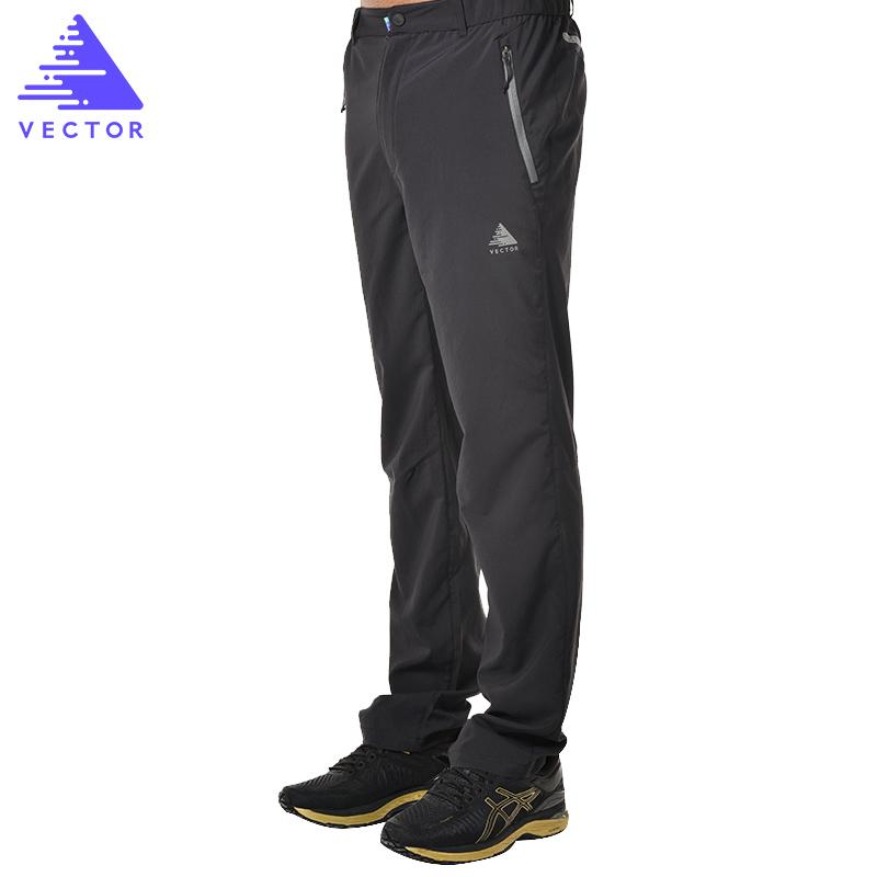 Prix pour Vector à séchage rapide camping randonnée pantalon hommes femmes élastique respirant sports de plein air pantalon alpinisme trekking de course 50026