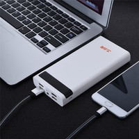 Teclast T200CE 20000mAh Power Bank 5V 2 1A For IPhone Android Phone Portable 4 Output 8