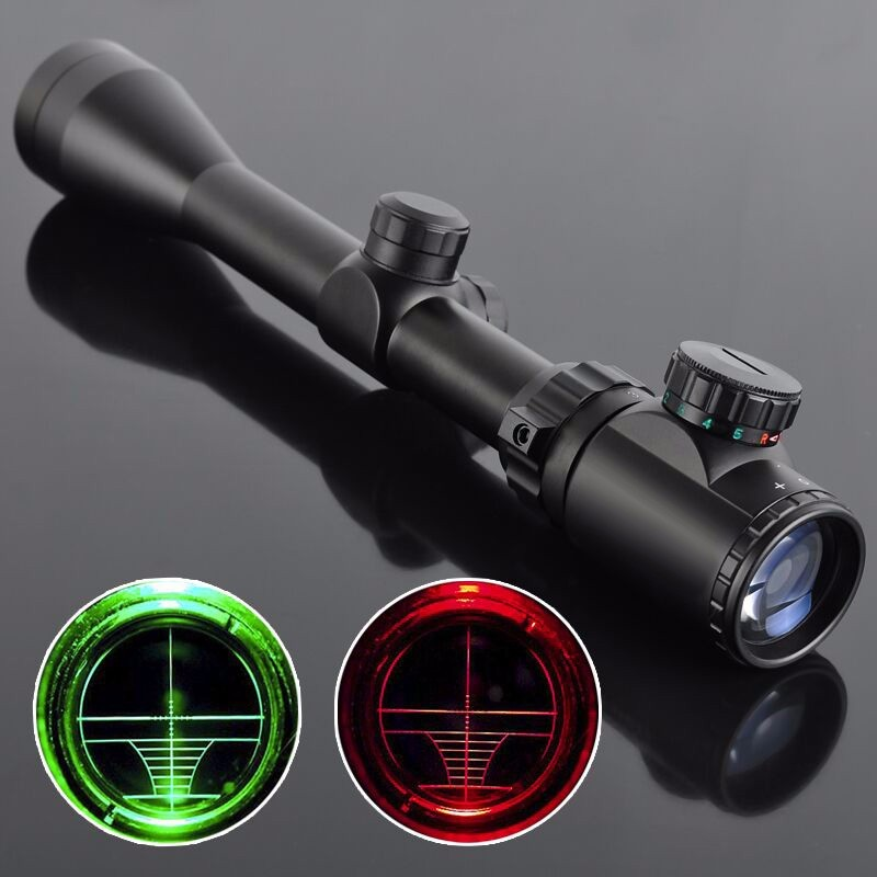 High Quality hunting scopes
