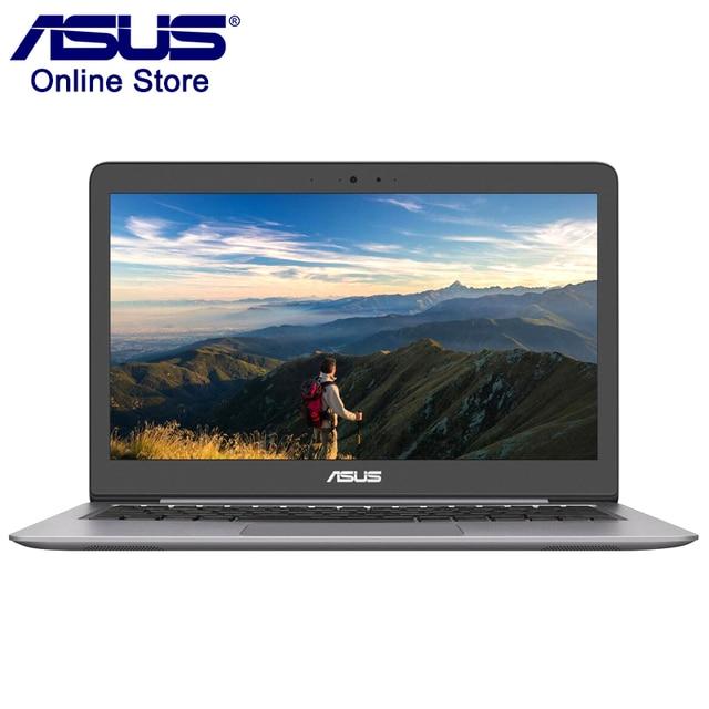"""Asus U310UQ Laptop 4G RAM 256 ROM 13.3"""" HDD+SSD 1920*1080 Intel I5 2.5GHz Nvidia GeForce 940MX 7200U OEM Windoms 10 Notebook"""