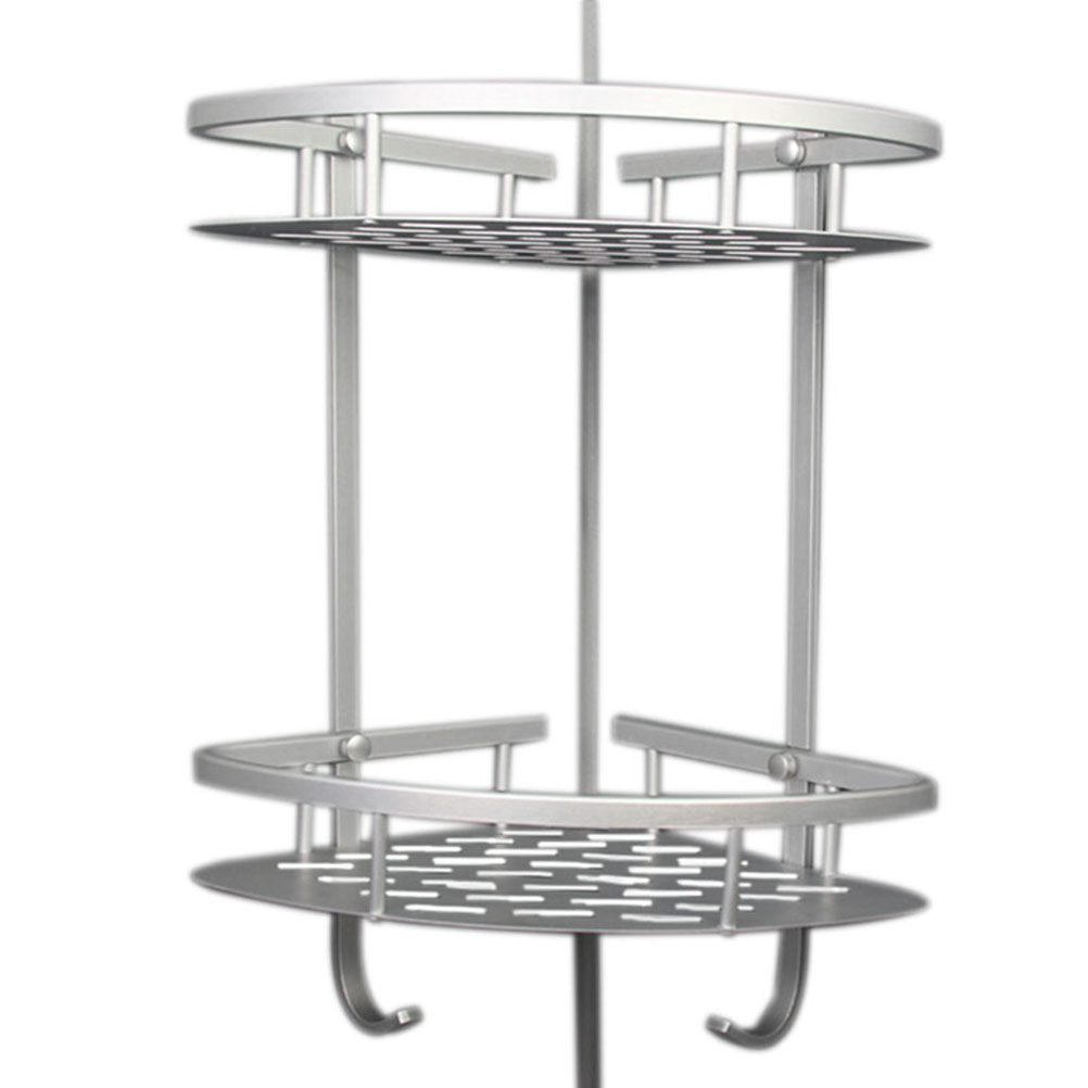 Bathroom Accessories Shelves Popular Corner Metal Shelves Buy Cheap Corner Metal Shelves Lots
