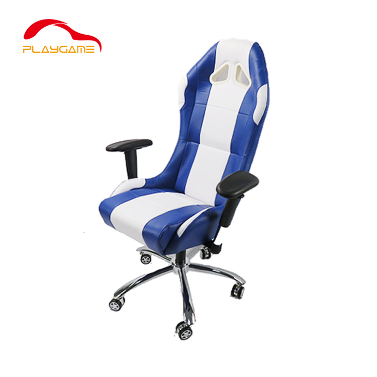 Hot Selling Adjustable Racing Game Computer Racing Chair