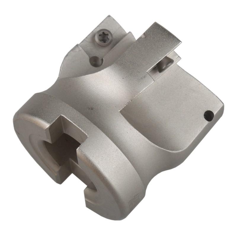 APMT1604PDER K 90° carbide inserts Milling Insert for 400R Face End Mill cutter