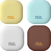 2016 Nut 3 Nut3s Multifunctional Smart Finder WiFi Bluetooth Tracker Locator Wallet Phone Key Anti Lost