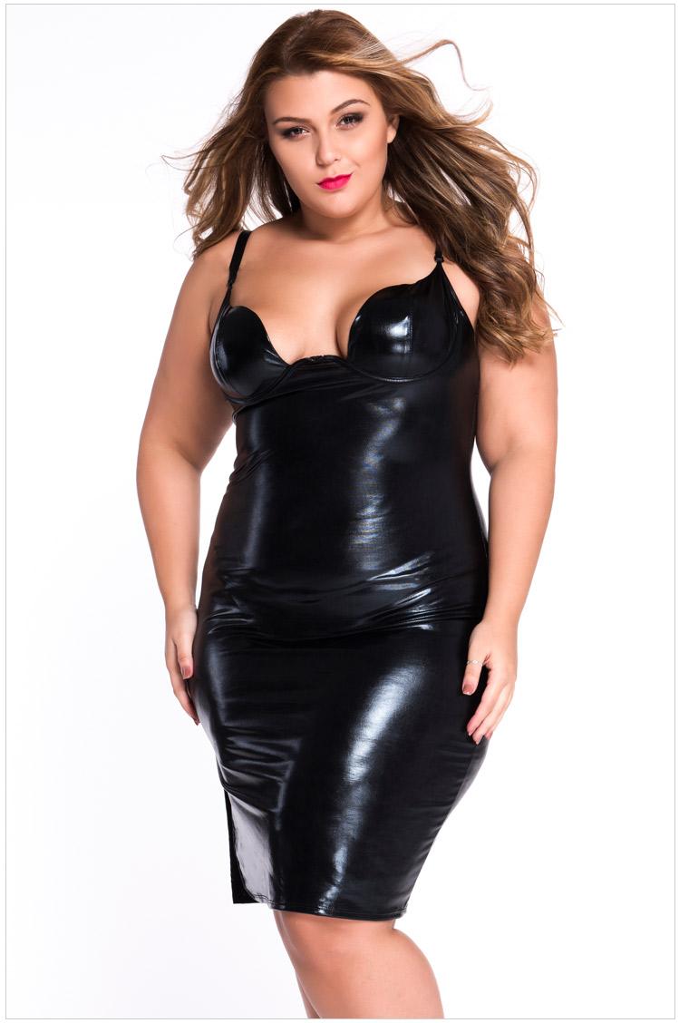 Plus Size 6XL Casual Dress Maxi Women Solid Dresses Deep-V Vintage Dress  Robe Femme Loose Women Large Size 6XLUSD 35.00 set 8a84333cb766