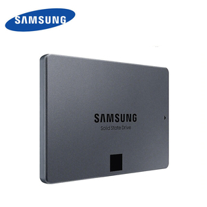 Image 5 - SAMSUNG unidad interna de estado sólido SSD 870 QVO 1TB HDD 2,5 pulgadas SSD SATA3 V NAND para ordenador portátil de escritorio PC MLC Disco Duro 2tb