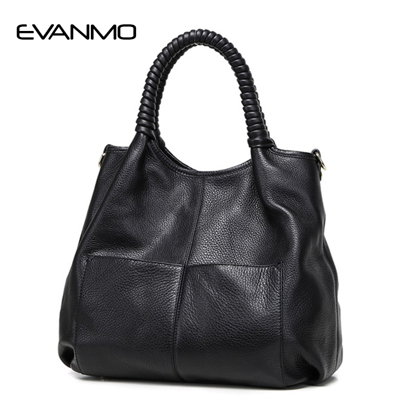 Luxury Brand Genuine Leather Handbag Designer Handbags High Qualiry Single Shoulder Bag Women Messenger Crossbody Bags 2018 brand designer women messenger bags crossbody soft leather shoulder bag high quality fashion women bag luxury handbag l8 53